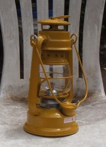 sled-lamp